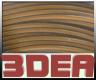 PLA - Standard Brown 1.75mm