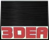PLA - Standard Black 1.75mm