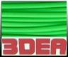 PLA - Fluorescent Green 1.75mm