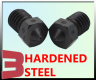 Nozzle V5/V6 Hardened Steel E3D compatible